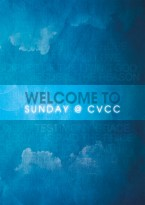 Welcome to Sunday@CVCC