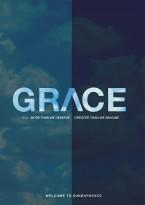 Grace - Autumn Campaign
