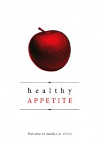 Healthy Appetite Cover