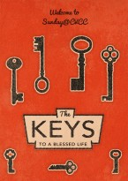 The Keys to a Blessed Life